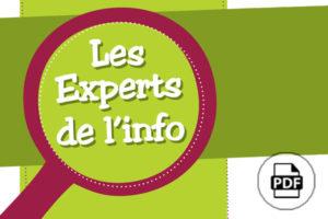 Jeu «Les Experts»