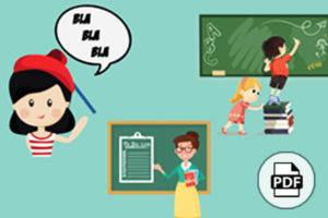 On gère les conflits à l'école (dossier)
